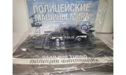 SAAB 900 Turbo ПММ