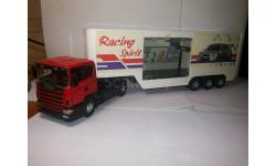 Scania T420 JoyCity 1/43