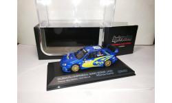 Subaru Impreza WRC 2006 №5 HPI