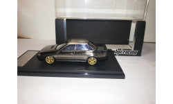 Subaru Legacy RS HPI-Racing 1/43, масштабная модель, 1:43