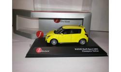 Suzuki Swift J-collection 1/43