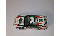 Toyota Corolla Rally разбита 1/43 AutoArt, масштабная модель, 1:43