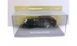 Bentley Speed Six (1930)