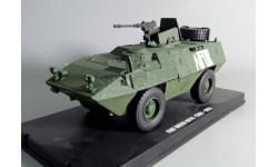 FIAT 6614 (Italia 1972), масштабные модели бронетехники, 1:43, 1/43, DeAgostini Veicole Militari
