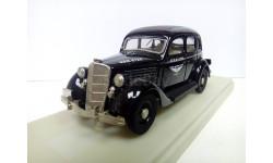 Ford 35 USN, 1935, масштабная модель, 1:43, 1/43, Rextoys