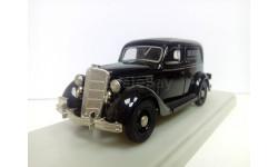 Ford 35 Type 48 'BENDIX' 1935