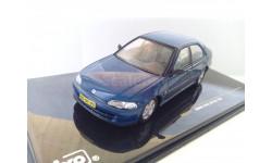 Honda Civic SIR EG9 (1992)
