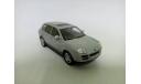 Porsche Cayenne Turbo, масштабная модель, Cararama, scale43