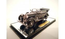 Mercedes 770K Pullman