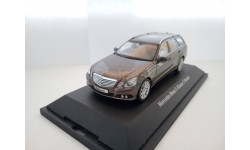 Mercedes E-Class T-Model