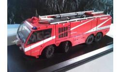 Iveco Magirus Super Dragon X8