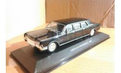 Lincoln Continental (1967)