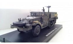 M21(M3A2) half track (USA 1944)