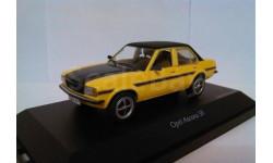 Opel Ascona SR