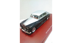 Rolls Roys  Phantom VI (1970), масштабная модель, 1:43, 1/43, True Scale Miniatures, Rolls-Royce