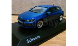 VW Sciroco