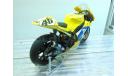 Yamaha YZR-M1 Rossi 2006, масштабная модель мотоцикла, 1:12, 1/12, IXO