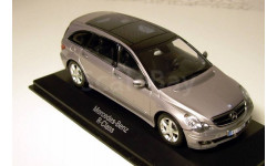 1:43 Mercedes Benz R-Klasse MINICHAMPS