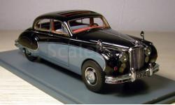1:43  Jaguar MK VIII Neo - Black Blue