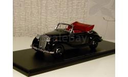 1:43 Mercedes-Benz  170S, 1952 Cabriolet