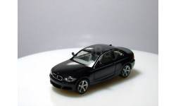 1:87 BMW 1 Coupe Herpa