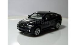 1:87 BMW X6 Herpa