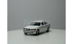 1:87 BMW 3-series Herpa
