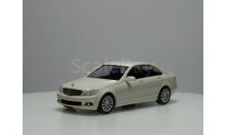1:87 Mercedes C-Klasse Limousine (W204) BUSCH