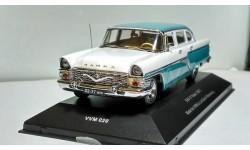 1|43 Газ-13 Чайка 1960 из к|ф Русский Сувенир  IST  VVM 020, масштабная модель, IST Models, scale43