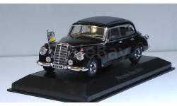 1:43 Mercedes benz 300b ADENAUER minichamps