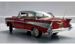 1:18 Chevrolet Bel Air 1957 118 highway 61