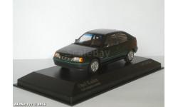 Opel Kadett E 1989 Minichamps 1:43