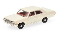 Opel Kapitan A 1964 Minichamps 1:43