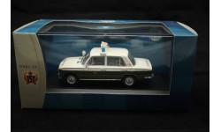 LADA 2103 Volkspolizei  CARS&CO