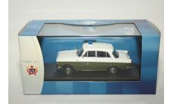 Москвич-408 Volkspolizei, 1968 CARS&CO  Limit999