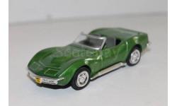 Модель 1/43 Шевролет - Карвет, масштабная модель, New-Ray Toys, scale43, Chevrolet