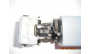 УРАЛ-532301, масштабная модель, Промтрактор, 1:43, 1/43