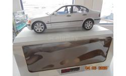 BMW 328i кузовс Е46 1998 1/18 UT-models 1:18
