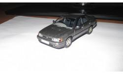 Subaru Legacy RS-R Turbo Series I, масштабная модель, Vanguards, 1:43, 1/43