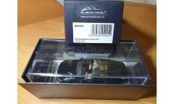 Mercedes-Maybach S600 V12 X222 2016 black