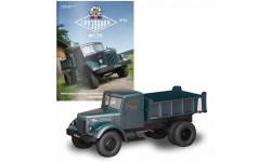 МАЗ - 205  Автолегенды СССР  Грузовики №34