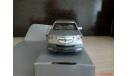 ACURA MDX 2007г., масштабная модель, scale43, Autotime Collection