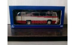 АВТОБУС:   ЛАЗ 695Б  ГОРОДСКОЙ, масштабная модель, ULTRA Models, 1:43, 1/43
