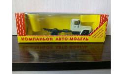 ГАЗ - 3307 ШАССИ