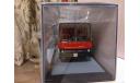 ИКАРУС 256.51.  БЕЛО - КРАСНЫЙ  1981г., масштабная модель, Ikarus, Classicbus, scale43