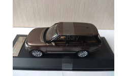 RANGE ROVER L405 2013  Бронзовый, масштабная модель, Premium X, 1:43, 1/43