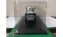 ТРАКТОР Т - 125  №98, масштабная модель, Тракторы. История, люди, машины. (Hachette collections), 1:43, 1/43