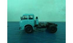 ТЯГАЧ МАЗ 504 1963г.