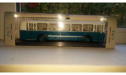 Зиу - 5 _ Classicbus _ 1 выпуск ., масштабная модель, 1:43, 1/43