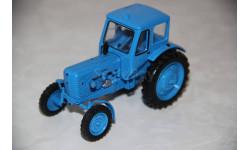Трактор МТЗ-50 + журнал